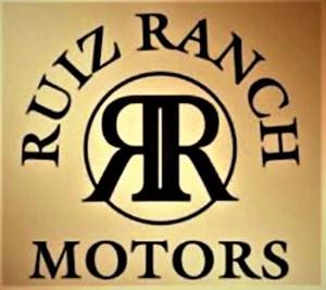 Ruiz Ranch logo